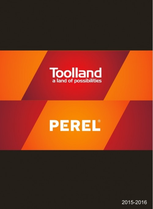 Toolland Perel catalogus